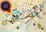 by Wassily Kandinsky / Public domain