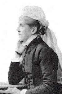 Anne Ross Cundell Cousin by Public domain