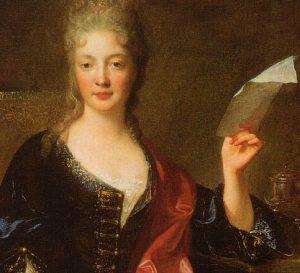 Elisabeth Jacquet de La Guerre by François de Troy / Public domain