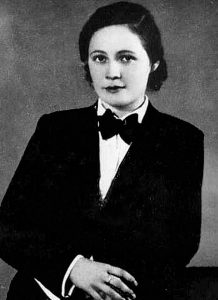 Kapralova1935 by Public Domain