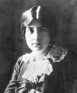 Lili Boulanger by en:User:Brian0918 / Public domain