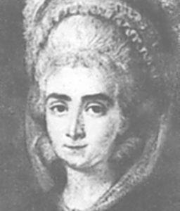 Maddalena Laura Lombardini Sirmen by Public domain