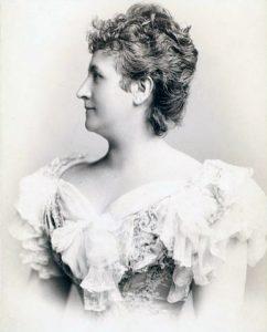 Teresa Carreño, 1916 by Julius Cornelius Schaarwächter / Public domain