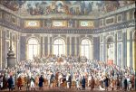 1808 Performance Of Haydn Creation by Balthasar Wigand / Public domain