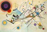 by Wassily Kandinsky / Public domain